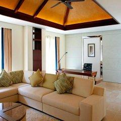 Отель Sheraton Sanya Resort комната для гостей фото 11