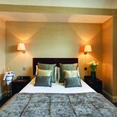 Отель Grange Strathmore 4* Улучшенный номер с различными типами кроватей фото 3