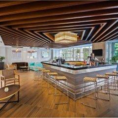 Отель Meliá Kuala Lumpur Малайзия, Куала-Лумпур - отзывы, цены и фото номеров - забронировать отель Meliá Kuala Lumpur онлайн гостиничный бар