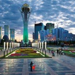Гостиница Hostel Nochleg Казахстан, Нур-Султан - 1 отзыв об отеле, цены и фото номеров - забронировать гостиницу Hostel Nochleg онлайн