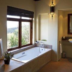 Отель Kuzuko Lodge 5* Шале Делюкс с различными типами кроватей фото 8