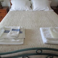 Отель Casa Do Limoeiro комната для гостей