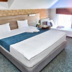 Отель Mint Garni 4* Стандартный номер с двуспальной кроватью
