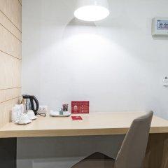 Отель ZEN Rooms Patak удобства в номере фото 2