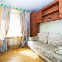 Апартаменты Apart Lux 1-aya Yamskaya Апартаменты с 2 отдельными кроватями