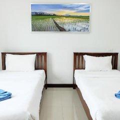 Krabi Hipster Hotel 3* Стандартный номер с различными типами кроватей фото 3