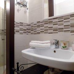 Отель Bellezia ванная
