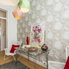 Апартаменты Lisbon Guests Apartments Лиссабон интерьер отеля фото 3
