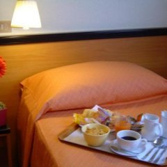 Hotel Scala Nord 3* Стандартный номер с различными типами кроватей фото 9