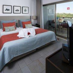 Отель Luna Alvor Village 4* Студия с различными типами кроватей фото 3