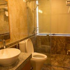 Отель SinhPlaza 3* Улучшенный номер с различными типами кроватей фото 6