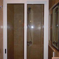 Отель Number 20 ванная