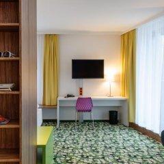 Отель Ibis Styles Wien City Вена удобства в номере