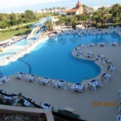Bella Resort & Spa Турция, Сиде - отзывы, цены и фото номеров - забронировать отель Bella Resort & Spa - All Inclusive онлайн бассейн