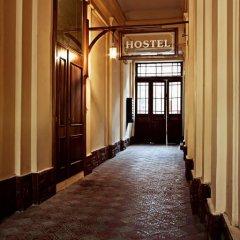 Hostel интерьер отеля фото 2