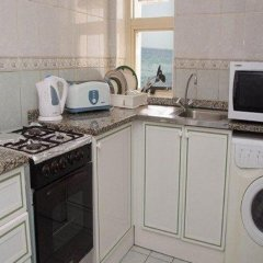 Отель Al Sharq Furnished Suites в номере