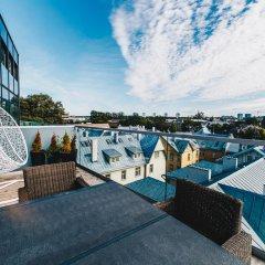 Отель Kreutzwaldi Penthouse Эстония, Таллин - отзывы, цены и фото номеров - забронировать отель Kreutzwaldi Penthouse онлайн бассейн