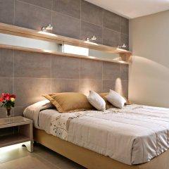 Отель Antigoni Beach Resort 4* Полулюкс с различными типами кроватей фото 2