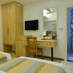 Отель Coconut Tree Hulhuvilla Beach 3* Номер Комфорт фото 2