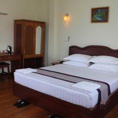 Golden Dream Hotel 3* Номер Делюкс с различными типами кроватей фото 16