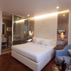 A & Em Hotel - 19 Dong Du 3* Номер Делюкс с различными типами кроватей фото 9