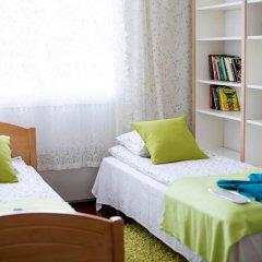 Отель Guesthouse Stranda Helsinki 2* Стандартный номер с 2 отдельными кроватями (общая ванная комната) фото 13