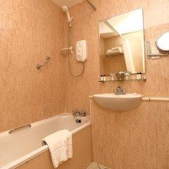 Отель Holyrood Aparthotel 4* Апартаменты фото 3