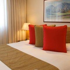 Eurobuilding Hotel and Suites 4* Стандартный номер с двуспальной кроватью фото 2