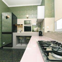 Апартаменты Luxrent apartments на Льва Толстого в номере фото 5