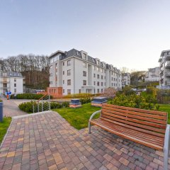 Отель Dom & House Apartamenty Aquarius Сопот