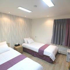 Отель Must Stay 2* Стандартный номер с 2 отдельными кроватями фото 2