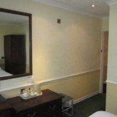 The Redhurst Hotel 3* Стандартный номер с различными типами кроватей фото 7