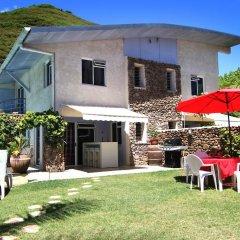 Отель Residence Les Cocotiers Папеэте фото 4