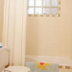 Отель Monte do Arrais ванная фото 2
