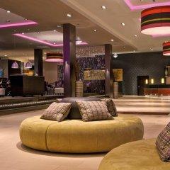 Leonardo Royal Hotel Munich Мюнхен интерьер отеля
