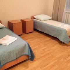 Гостиница Звезда 2* Стандартный номер разные типы кроватей фото 16