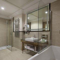 UNA Hotel Roma 4* Люкс с различными типами кроватей фото 2