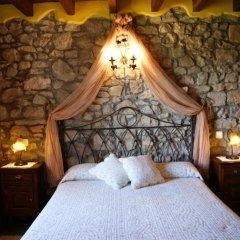 Отель Posada La Llosa de Viveda комната для гостей фото 3