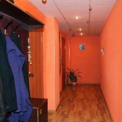 Big Bang Hostel интерьер отеля фото 3