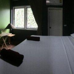 Отель Loft Suanplu Стандартный номер фото 15