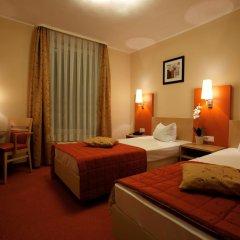 Отель Petersburg комната для гостей фото 3