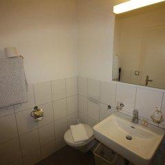 Отель Swiss Star Oerlikon Inn ванная