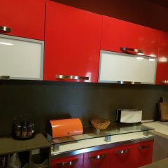 Отель Guesthouse Albion 3* Апартаменты с различными типами кроватей фото 9