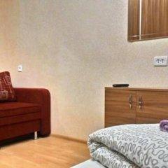 Отель Жилые помещения Amigo Казань комната для гостей фото 4