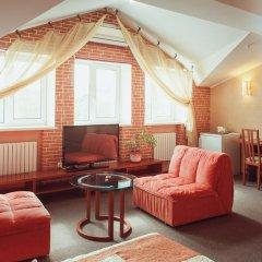 Гостиница Диана комната для гостей фото 4