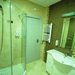 Nevski Hotel 4* Стандартный номер с различными типами кроватей фото 18
