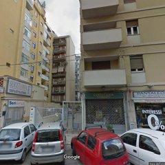 Отель B&B Al Siculo Италия, Палермо - отзывы, цены и фото номеров - забронировать отель B&B Al Siculo онлайн парковка