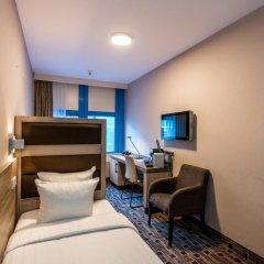 Отель Xo Hotels Blue Square 4* Номер категории Эконом фото 2