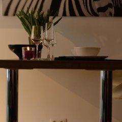 Отель Flat Brugmann Бельгия, Брюссель - отзывы, цены и фото номеров - забронировать отель Flat Brugmann онлайн удобства в номере