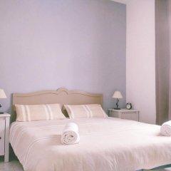 Отель Pure Flor de Esteva - Bed & Breakfast 3* Номер Делюкс с различными типами кроватей фото 2